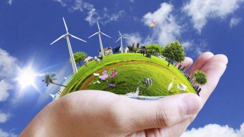 Technology Driven Environmentalism Gains Momentum