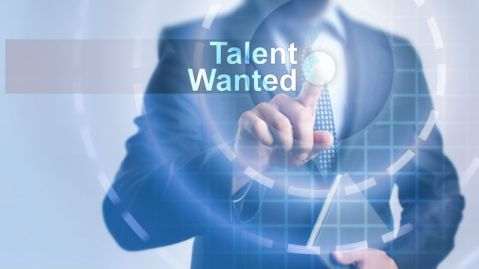 Digital Business Talent: Why It's a Top Priority for CEOs