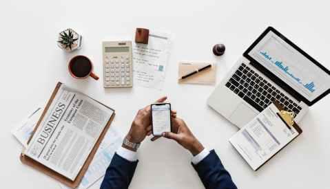 Executive Summary: 2018 Digital Business Report