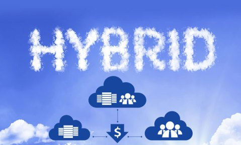 Optimal Hybrid Cloud Champions Will Lead the Market