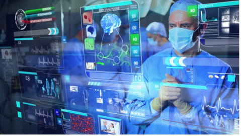 How AI will Help Reduce Global Healthcare Costs