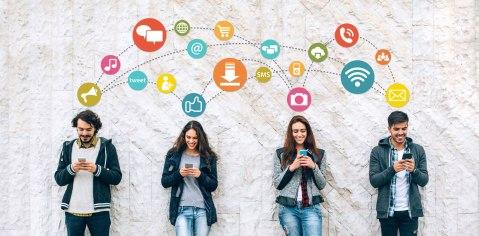 Digital Skills Evolve Without IT Organization Engagement