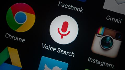 Why Voice Search Marketing is Gaining Momentum