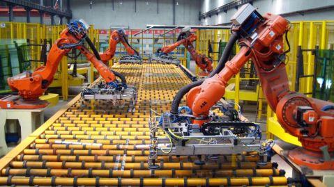Robotics and Drone Revenues will Reach $201.3 Billion