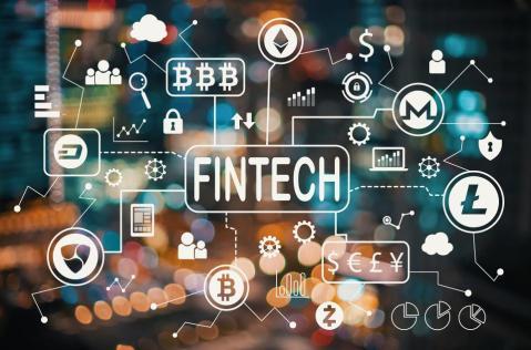Secure Digital Platform for Financial Services Innovation