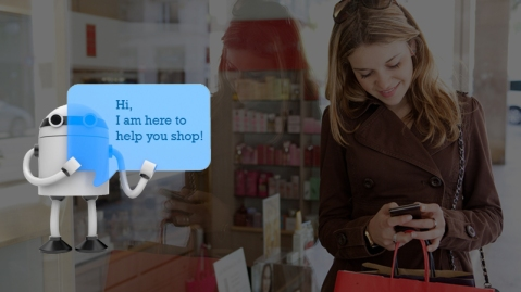 Why Retailer Chatbot Apps Gained New Momentum