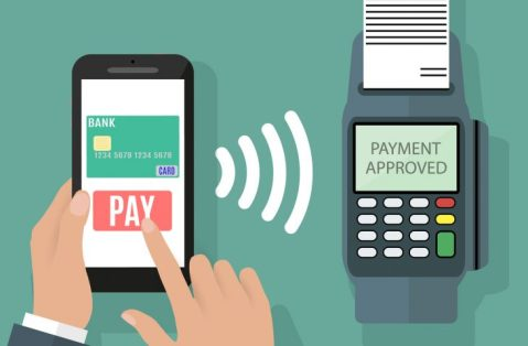How NFC is Penetrating Retail Point-of-Sale Apps