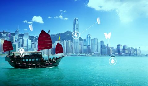 Asia-Pacific IoT will Reach $291.7 Billion in 2018