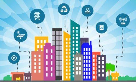Smart Cities Spending will Reach $158 Billion in 2022
