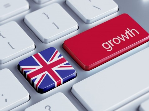 How to Solve the UK Productivity Slowdown