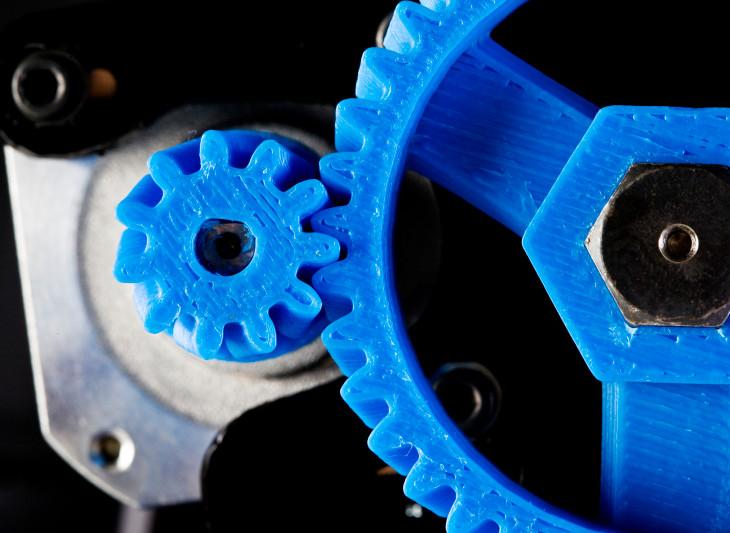 Worldwide Spending on 3D Printing to Reach $23 Billion