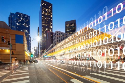 Progressive Local Governments Invest in Smart Cities