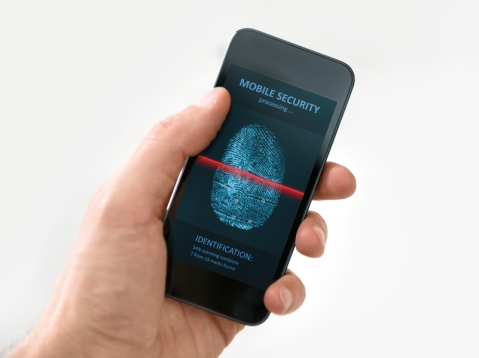 How Biometrics will Advance Mobile Payment Security