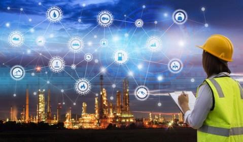 Hybrid Industrial Cloud Computing Gains Momentum