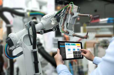 Manufacturers Gain Improved ROI from Artificial Intelligence