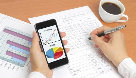 Finance Organizations Improve Productivity via Digital Apps