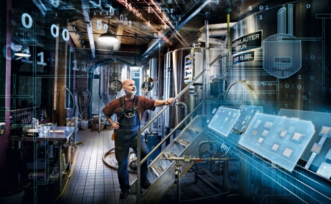 Industry 4.0: Disruptive Trends in Manufacturing