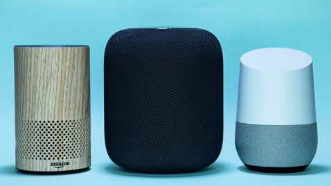 Smart Speaker Installed Base will Reach 100 Million