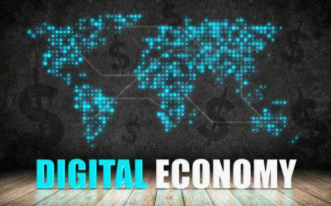 Digital Economy: Grappling With Globalization 4.0