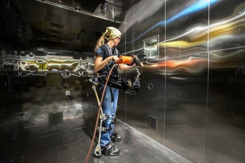 Robotic Exoskeleton Revenue will Reach $5.8 Billion