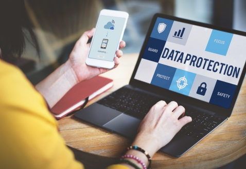 Protecting Customer Data is a Top Challenge for CMOs