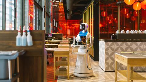 Top 10 Worldwide Robotics Market Predictions