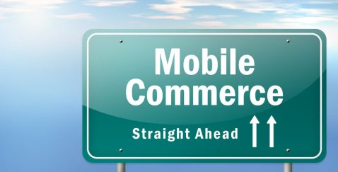 How Mobile Fuels Global Digital Commerce Growth