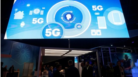 Telecom Service Provider 5G Network Launch Plans