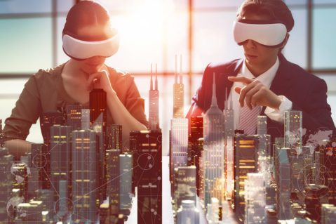 Augmented and Virtual Reality Spend to Reach $20B