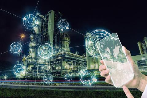 5G Network Technologies Transform Industrial Markets