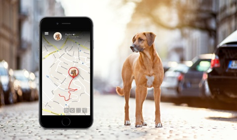 GPS and Internet of Things Enable New Tracking Apps