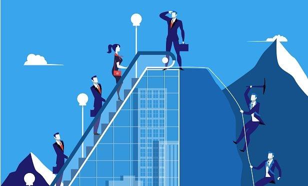 4 Proven Digital Business Leadership Traits