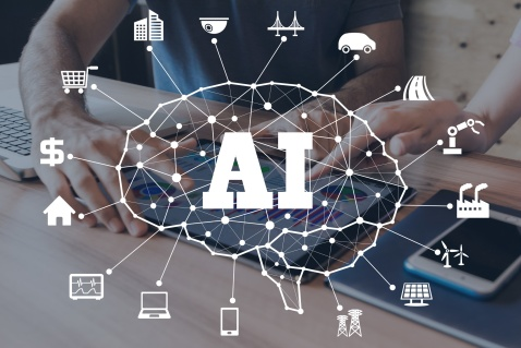 AI and Fintech Growing Influence on Financial Data in 2019