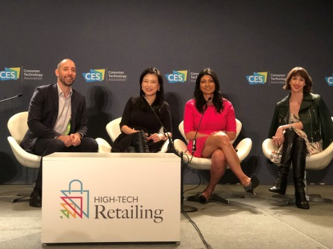 CES 2019: Tech Will Disrupt the Retailer Experience