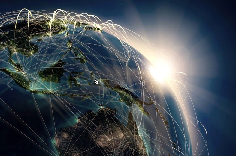 More Opportunity in The Global Networked Economy