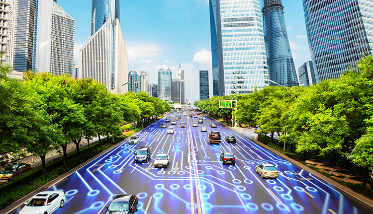 Why Smart Cities Invest in Digital Transformation