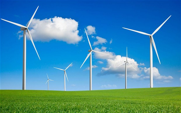 Artificial Intelligence Enables Clean Energy Solutions