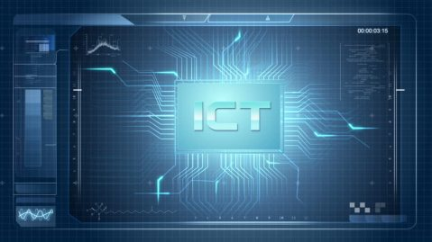 ICT Infrastructure Investment will Reach $4.6 Trillion