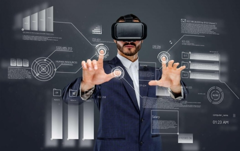 Augmented and Virtual Reality Market Update