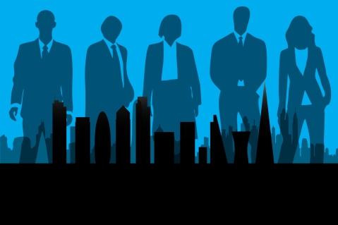 Digital Tech: Line of Business Leaders Drive Change