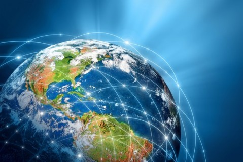 Internet Society: 2019 Global Internet Report