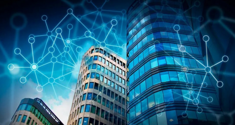 Blockchain Technology Could Disrupt Real Estate