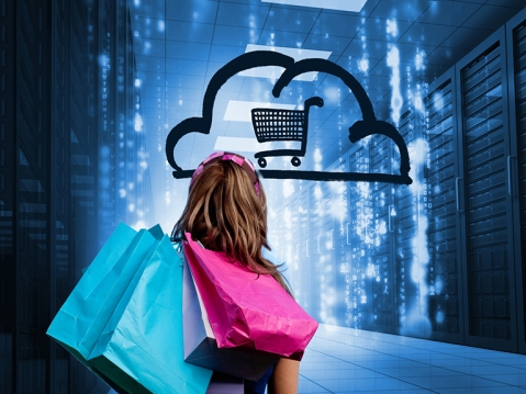 Retail Next-Gen: Progressive Digital Transformation