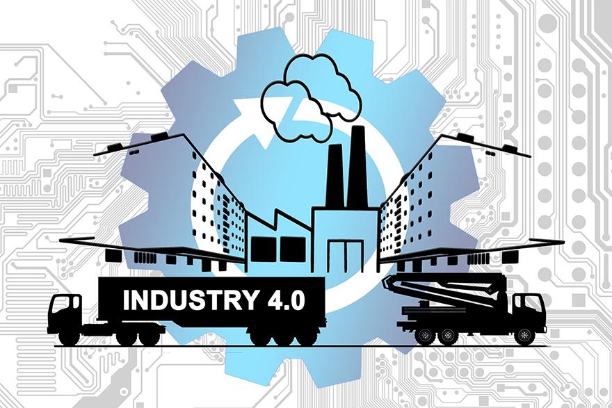 Digital Factory Investment will Reach $673 Billion