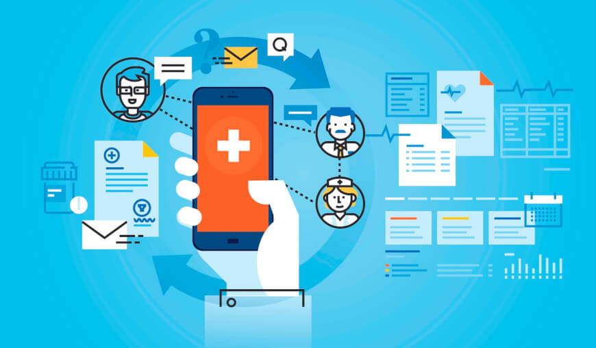 Exploring Healthcare Apps with Artificial Intelligence