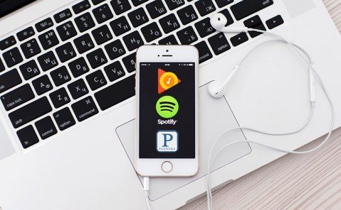 Global Streaming Music Market Reaches Saturation