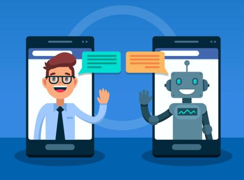 Chatbots Deliver Lasting Benefits for Financial Services