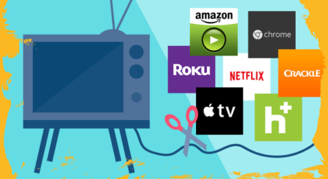 U.S. Video Entertainment Market Disruption Update