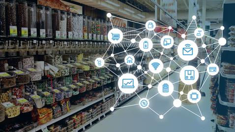 Blockchain Enables Digital Transformation in Retail