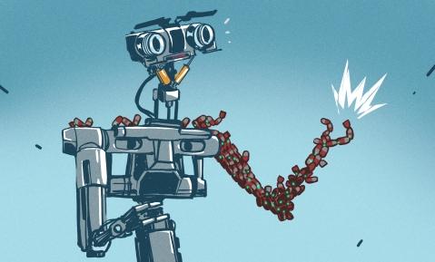 Modular Robotics Technology Global Market Assessment